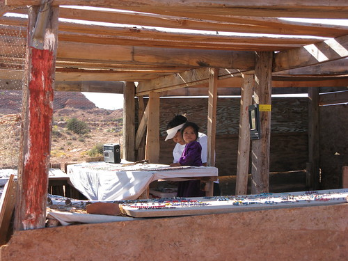 Navajo Indian Store (C)
