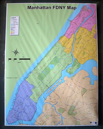 new york map manhattan. of New York Manhattan Map