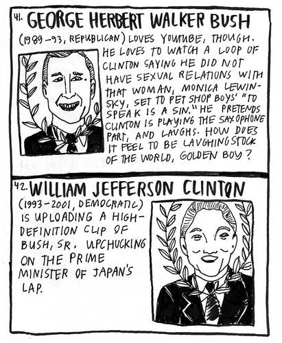 44 presidents 41+42