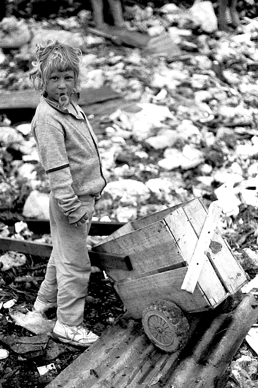 Brazilian Poverty