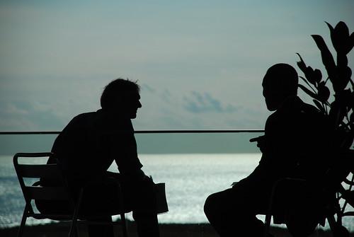 Conversación / Conversation