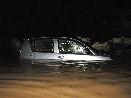 penang flood oct 16 2008