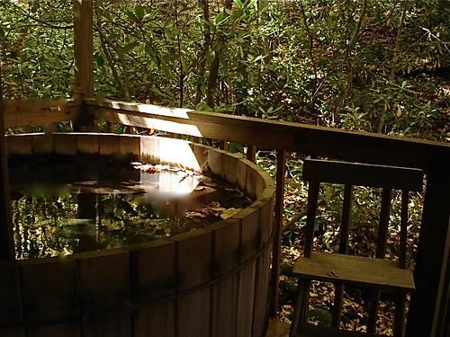 enviro-hot-tub