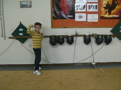 fencing club hania chania