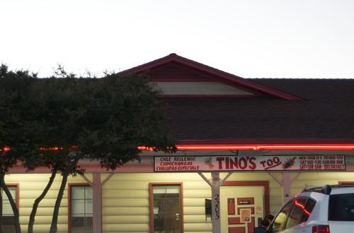 Tino's Too