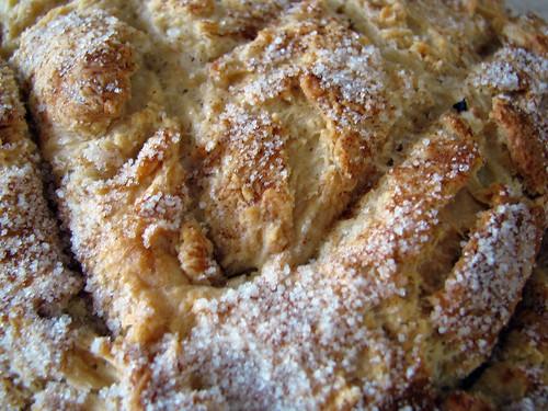 Sweet Bread Macro