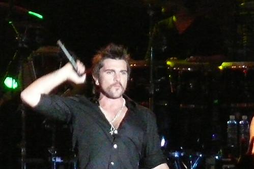 Juanes!