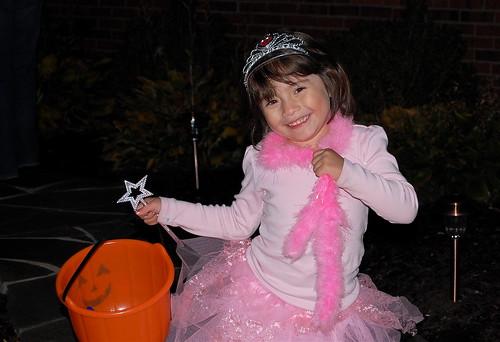 my princess ballerina