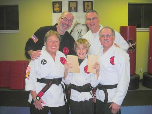 karate noah 2