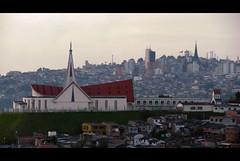 Manizales ((4!)-23) Tags: city church mi de colombia manizales catedral iglesia ciudad fatima caldas