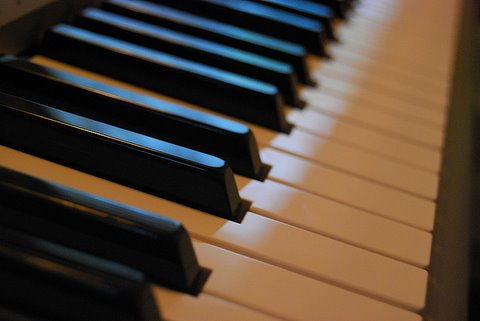 Creativity Weekend: Rediscovering the Piano