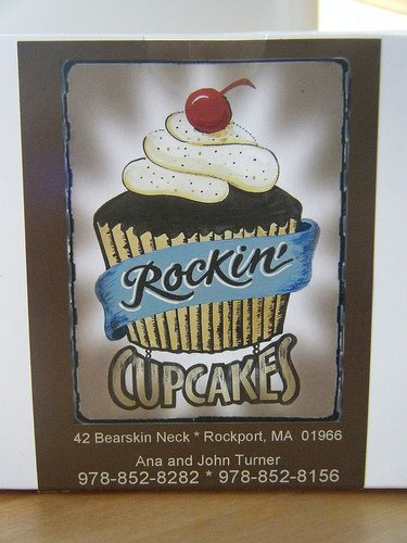 Rockin' Cupcakes