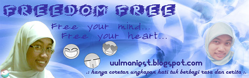 header blog biru nisa