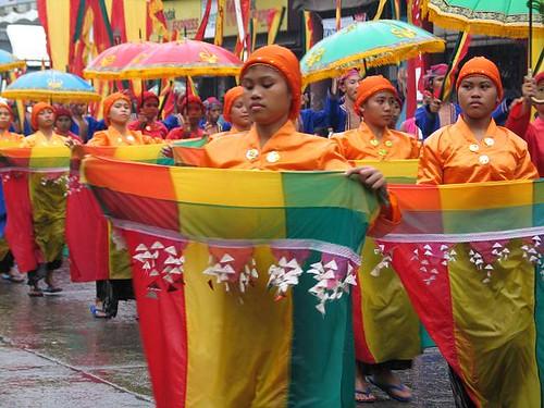 Cotabato Sharif Kabunsuan Festival