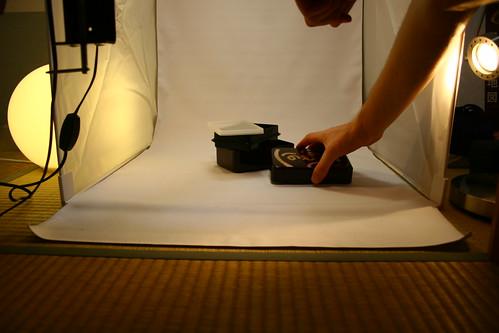 Shooting Henoheno