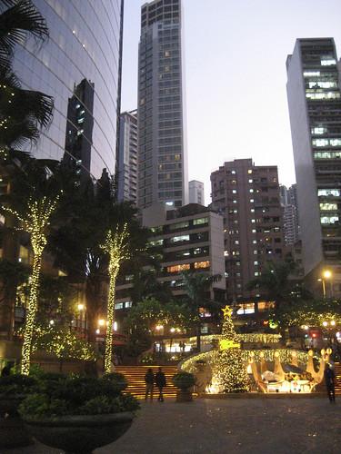hk new year soon