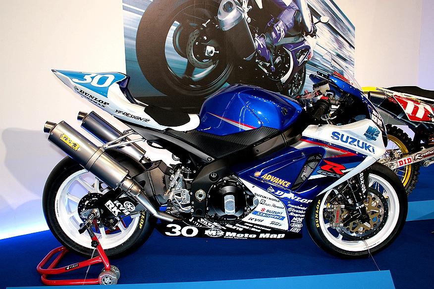 Suzuki GSXR 1000 - Page 5 3051816158_c97172b34d_o