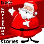 Best Christmas Stories 125xd125 Logo