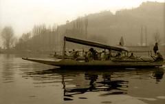 Srinigar Houseboat (moedonno) Tags: india bill rizzo