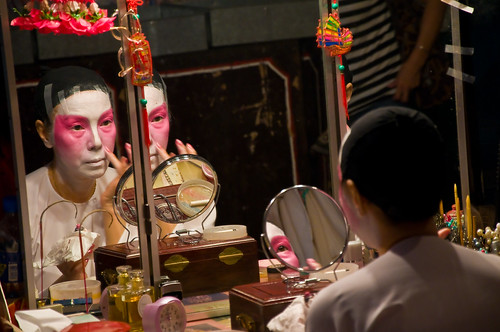 Cantonese Opera at Lam Tsuen  (3 of 95)