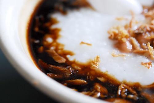 Duck porridge - DSC_7392