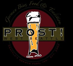 Prost set to open in West Seattle