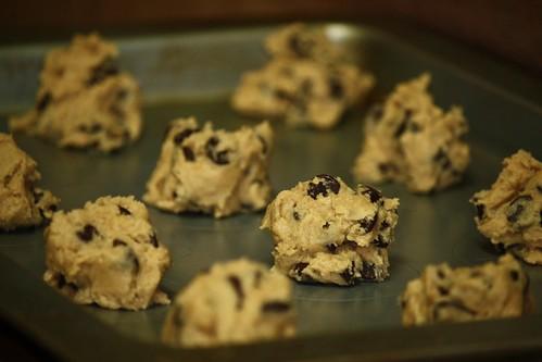 marijuana cookie