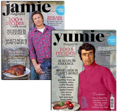 yumie magazine