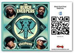 Black Eyed Peas;Elephunk; (jameygraham) Tags: blackeyedpeas icandy elephunk ricohinnovations
