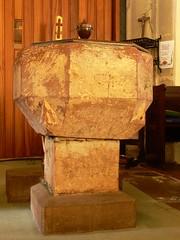 Font St Leonard - Ryton on Dunsmore
