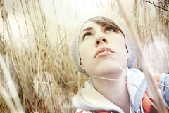 (The Girl Behind The Camera) Tags: winter portrait people fall face self outdoors sp