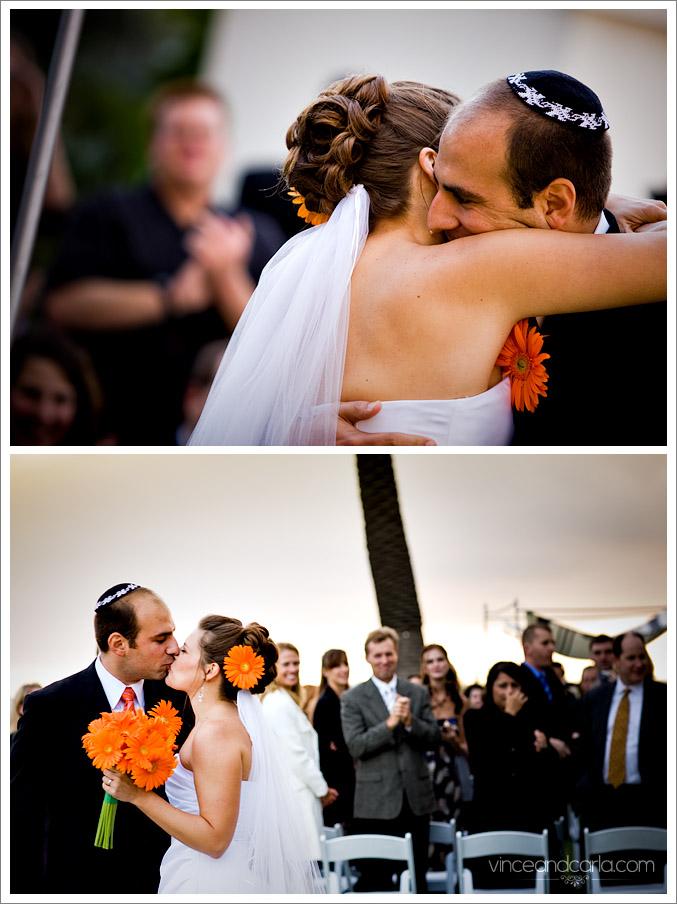 after  palisades park santa monica wedding culver events center