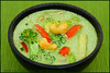 Thumbnail image for Vegetarian Thai Green Curry