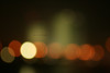 Life is ..... (ًWeda3eah*) Tags: life light orange brown 3 blur night dark is you corniche iloveyou doha qatar يا qtr الدنيا حياتي فيل حلاة pokeh weda3eah