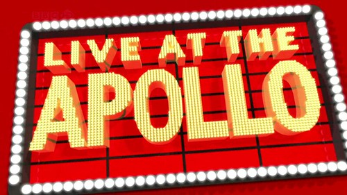 Live At The Apollo   S04E06 (16th January 2009) [HDTV 720p (x264)] preview 0