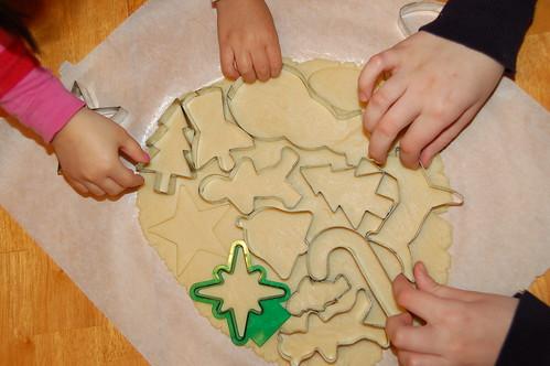 Christmas cookies (28)
