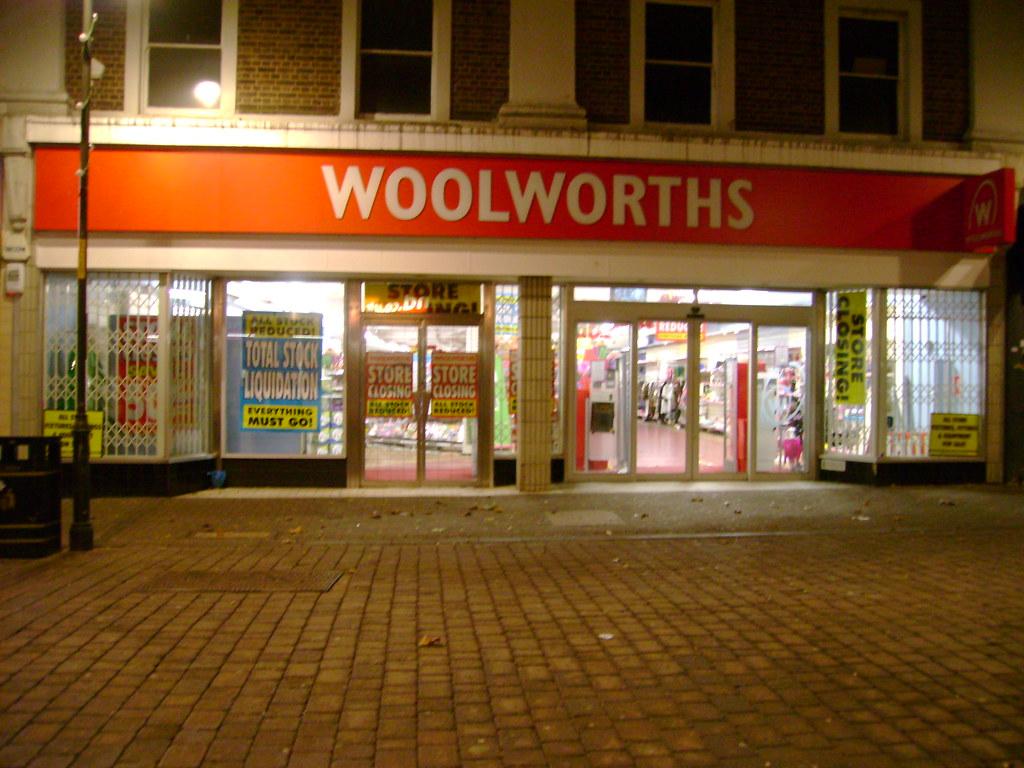 Image result for woolworths barking