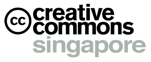 Creative Commons Singapore