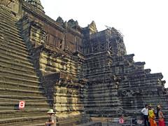 Angkor Wat - アンコール・ワット by Ik T