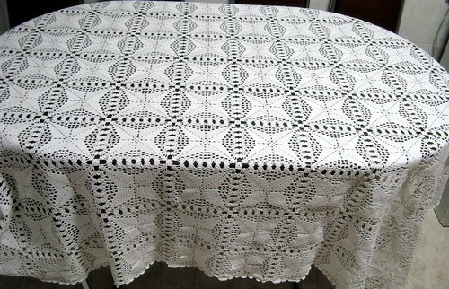 Pictures Of Creative Tablecloths   Creative Tablecloth Ideas   Zimbio