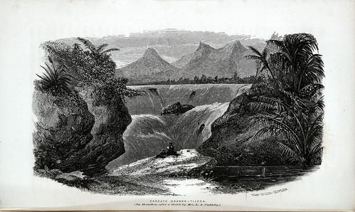 006-Cascada grande de Tijuca