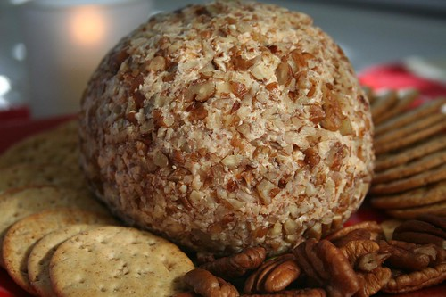 Cheedar cheese balls recipes