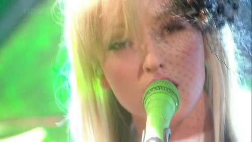 Jools' Annual Hootenanny 2008 (31st December 2008) [HDTV 720p (x264)] preview 2