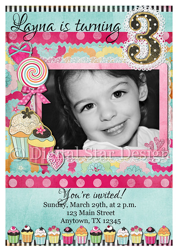 Free 40th Birthday Invitations