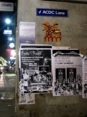 ACDC Lane Melbourne (mJgould) Tags: