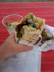 Sabich from Wolf & Bears