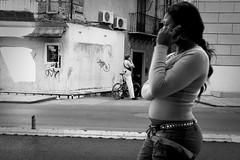 . (Mario M.) Tags: street people phone streetpeople bnvitadistrada