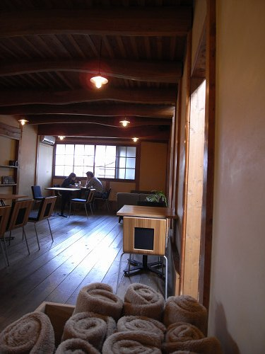 Cafe OMO屋@広陵町-10