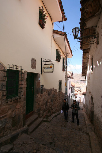 Cusco Hostel