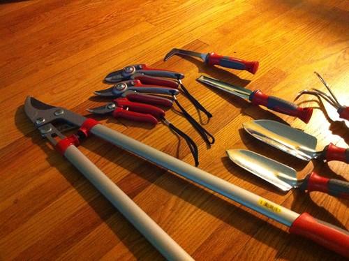 Troy-Bilt Hand Tools